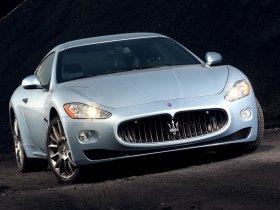 Ver foto 7 de Maserati GranTurismo S Automatic 2009