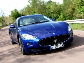 Ver foto 6 de Maserati GranTurismo S Automatic 2009