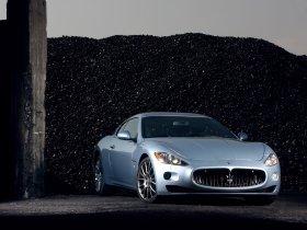 Ver foto 5 de Maserati GranTurismo S Automatic 2009