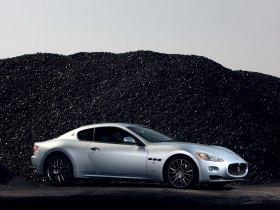 Ver foto 4 de Maserati GranTurismo S Automatic 2009