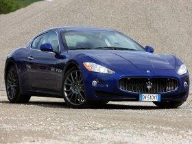 Ver foto 3 de Maserati GranTurismo S Automatic 2009