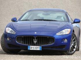 Ver foto 2 de Maserati GranTurismo S Automatic 2009