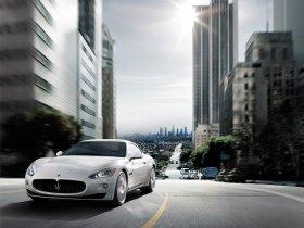 Ver foto 23 de Maserati GranTurismo S Automatic 2009