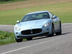 Ver foto 21 de Maserati GranTurismo S Automatic 2009