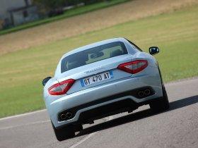 Ver foto 20 de Maserati GranTurismo S Automatic 2009