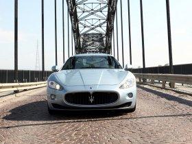Ver foto 19 de Maserati GranTurismo S Automatic 2009
