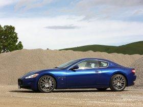Ver foto 17 de Maserati GranTurismo S Automatic 2009