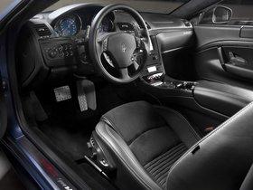 Ver foto 2 de Maserati GranTurismo S Limited Edition 2011