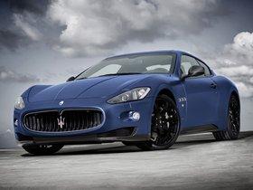 Ver foto 1 de Maserati GranTurismo S Limited Edition 2011