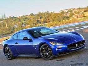 Ver foto 10 de Maserati GranTurismo S MC 2012