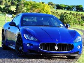 Ver foto 8 de Maserati GranTurismo S MC 2012