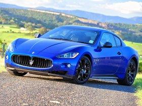 Ver foto 7 de Maserati GranTurismo S MC 2012