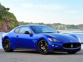 Ver foto 6 de Maserati GranTurismo S MC 2012