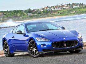 Ver foto 5 de Maserati GranTurismo S MC 2012
