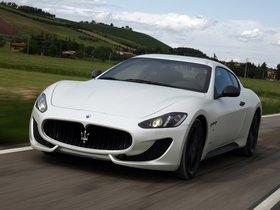 Ver foto 5 de Maserati GranTurismo Sport MC Line 2012
