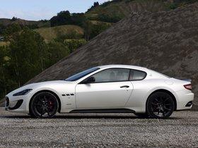 Ver foto 2 de Maserati GranTurismo Sport MC Line 2012