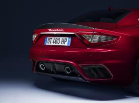 Ver foto 5 de Maserati GranTurismo MC 2017