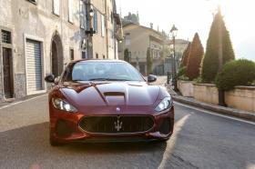 Ver foto 23 de Maserati GranTurismo MC 2017