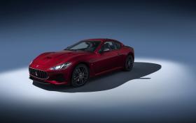 Ver foto 25 de Maserati GranTurismo MC 2017