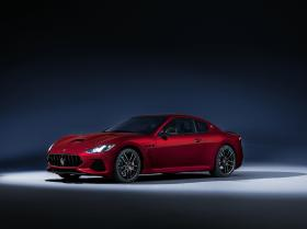 Ver foto 15 de Maserati GranTurismo MC 2017