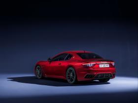 Ver foto 21 de Maserati GranTurismo MC 2017