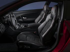 Ver foto 12 de Maserati GranTurismo MC 2017