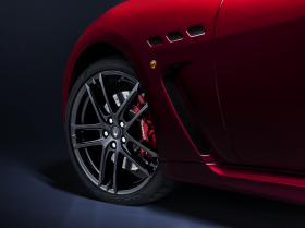 Ver foto 1 de Maserati GranTurismo MC 2017