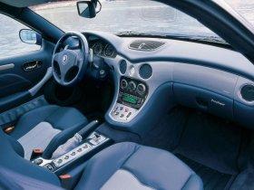 Ver foto 18 de Maserati Gransport 2002