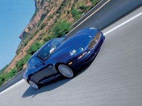 Ver foto 9 de Maserati Gransport 2002