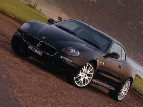 Ver foto 8 de Maserati Gransport 2002