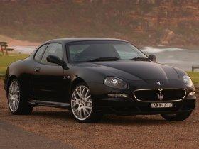 Ver foto 6 de Maserati Gransport 2002