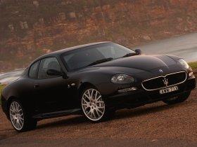 Ver foto 5 de Maserati Gransport 2002