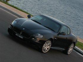 Ver foto 3 de Maserati Gransport 2002