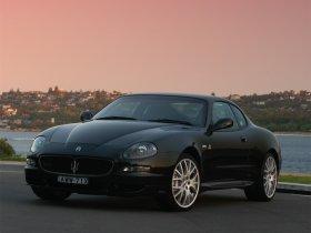 Ver foto 2 de Maserati Gransport 2002