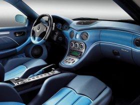 Ver foto 17 de Maserati Gransport 2002