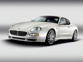 Ver foto 15 de Maserati Gransport 2002