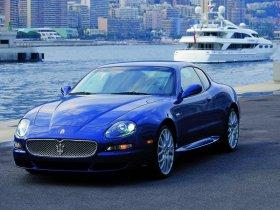 Ver foto 14 de Maserati Gransport 2002