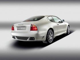 Ver foto 12 de Maserati Gransport 2002