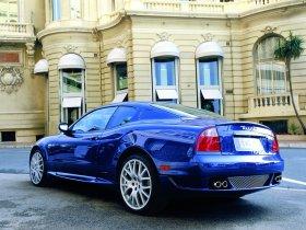 Ver foto 11 de Maserati Gransport 2002