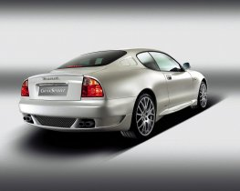 Ver foto 2 de Maserati Gransport 2004