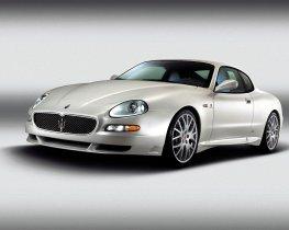 Ver foto 1 de Maserati Gransport 2004