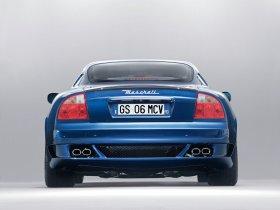Ver foto 3 de Maserati Gransport MC Victory 2006
