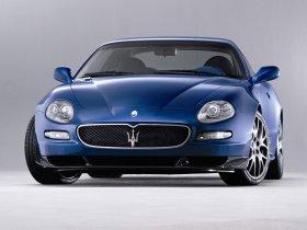 Ver foto 1 de Maserati Gransport MC Victory 2006