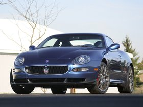 Ver foto 3 de Maserati  Gransport MC Victory USA 2006