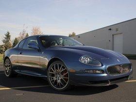 Fotos de Maserati Gransport