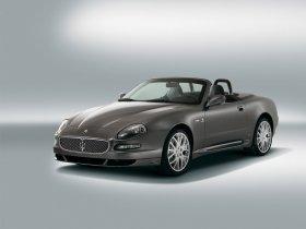Fotos de Maserati Gransport Spyder 2002