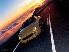 Ver foto 6 de Maserati Gransport Spyder 2002