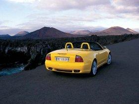 Ver foto 4 de Maserati Gransport Spyder 2002