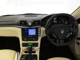 Ver foto 21 de Maserati Granturismo MC Sportline 2015