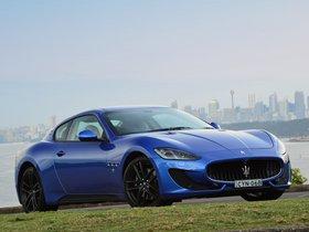 Ver foto 11 de Maserati Granturismo MC Sportline 2015